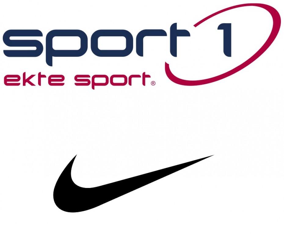 OIF Fotball Nike kolleksjon tilgjengelig i butikk